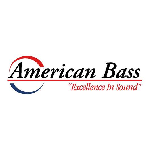 American bass