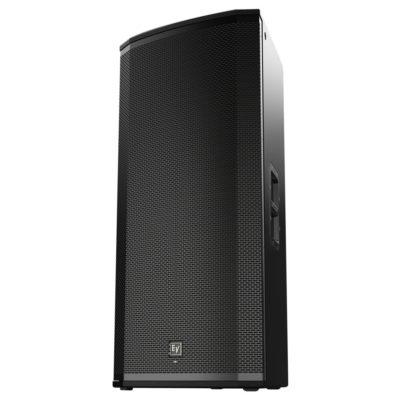 Electro Voice lance la nouvelle série ETX