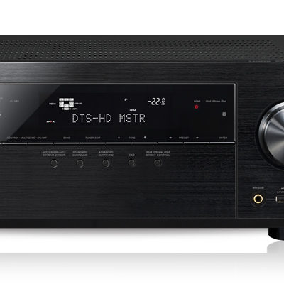 L'amplificateur home-cinéma Pioneer VSX-1123 est un modèle 7.2 très puissant et hyper fonctionnel