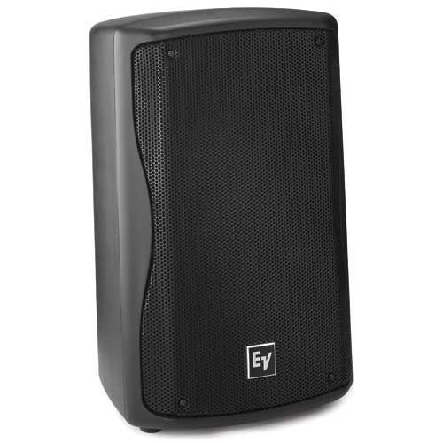 """La Electro Voice ZX1-90 est une enceinte passive à 2 canaux qui embarque un haut-parleur de 8"""". Compacte et légère"""